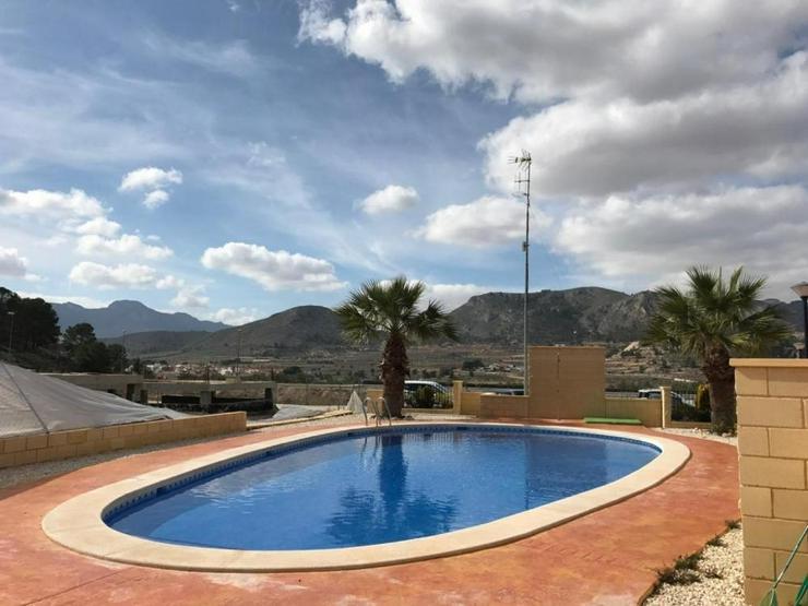 Bild 2: Neubau Projekt - 10 Baugleiche Häuser zur Auswahl - Gemeinschafts-Pool