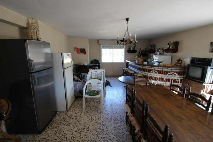 Bild 3: Hier ist auch Platz für zwei Familien