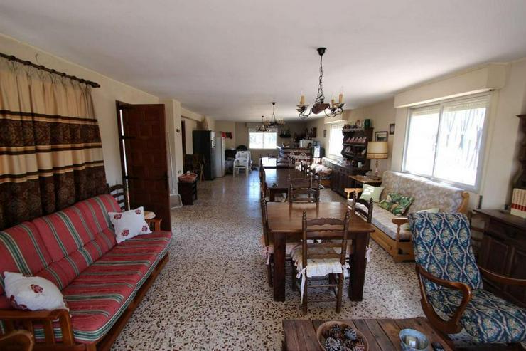 Bild 5: Hier ist auch Platz für zwei Familien