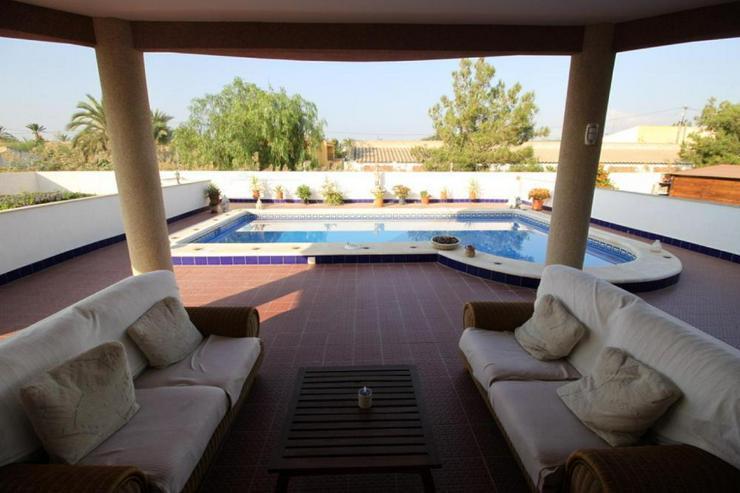Bild 3: Villa zum Wohlfühlen