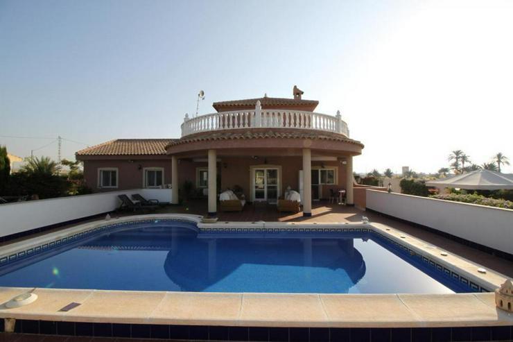 Villa zum Wohlfühlen - Haus kaufen - Bild 1
