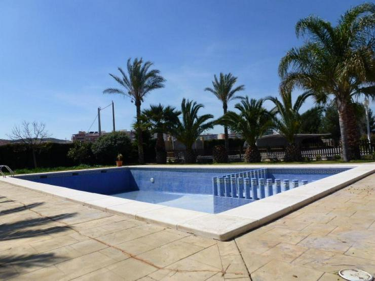 Beeindruckende Villa - Haus kaufen - Bild 2