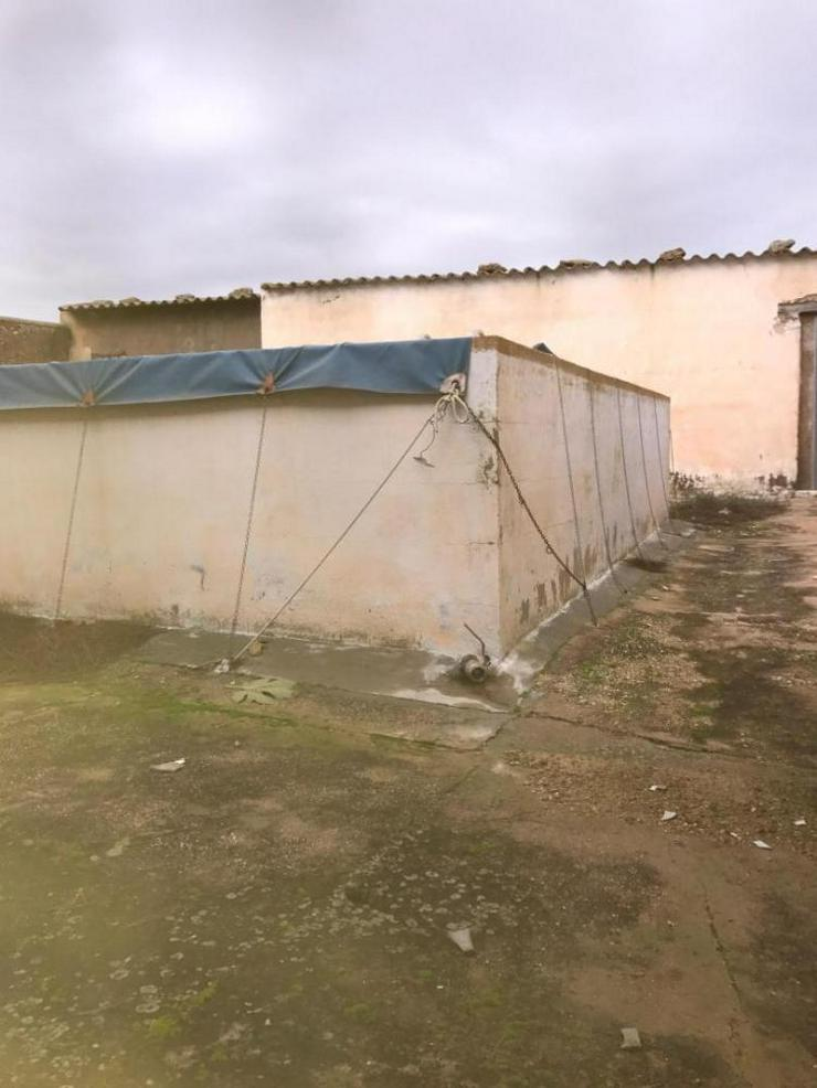 Bild 4: Casa de Campo mit privatem Pool *Solar System notwendig*