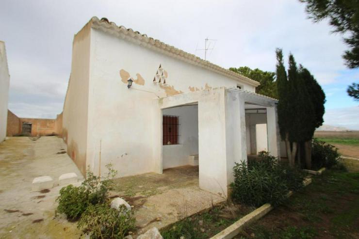 Bild 3: Casa de Campo mit privatem Pool *Solar System notwendig*