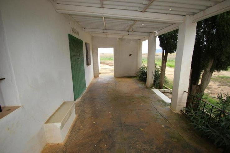 Bild 2: Casa de Campo mit privatem Pool *Solar System notwendig*