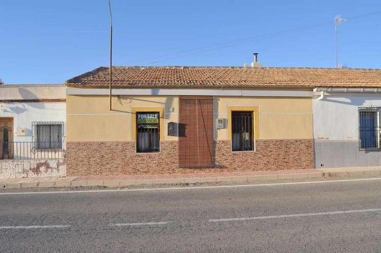 Gepflegtes Reihenhaus - Haus kaufen - Bild 1