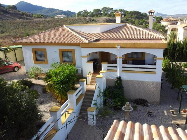 Tip Top Villa - Haus kaufen - Bild 1