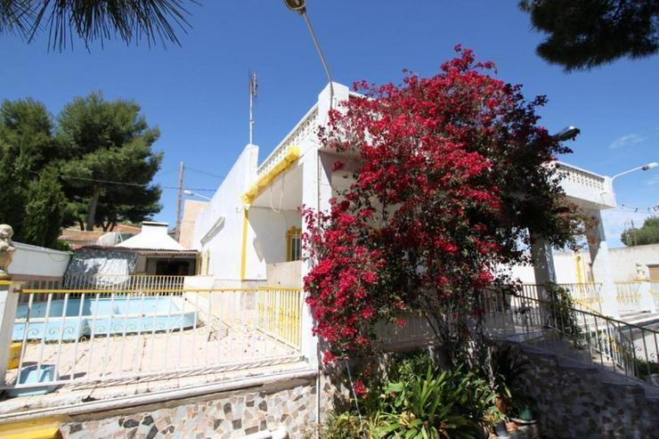 Günstige Casa de Campo - Haus kaufen - Bild 1