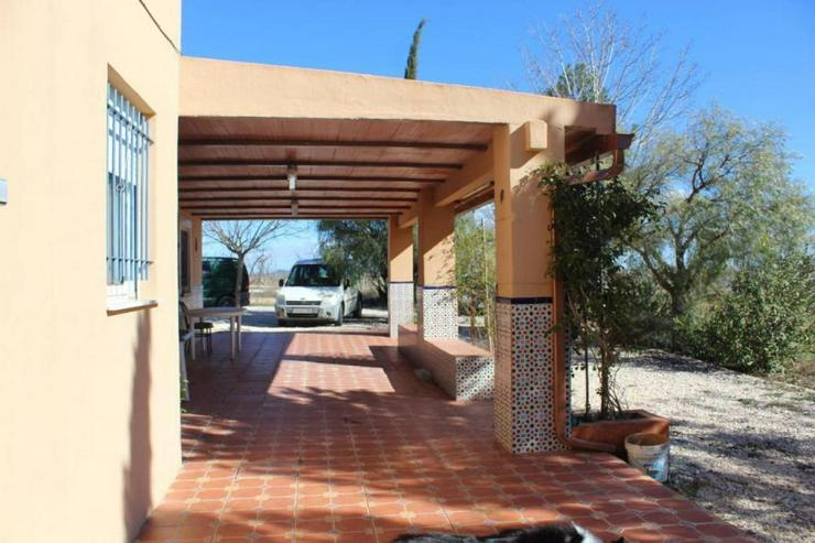 Bild 2: Originelle Casa de Campo