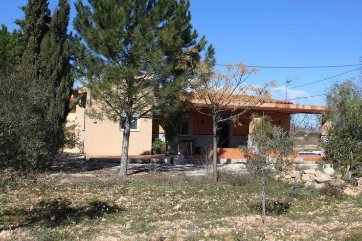 Bild 3: Originelle Casa de Campo