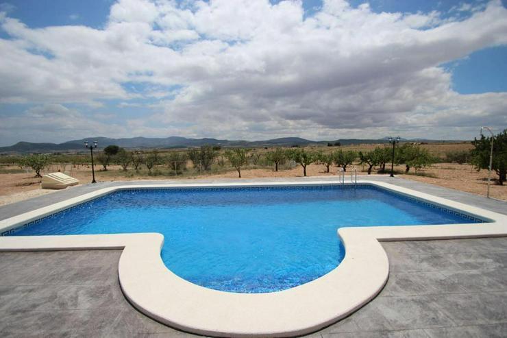 Baugleiche Villa, verschieden Grundstücke zur Wahl - Haus kaufen - Bild 1