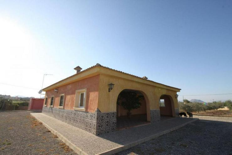 Casa de Campo - Haus kaufen - Bild 1