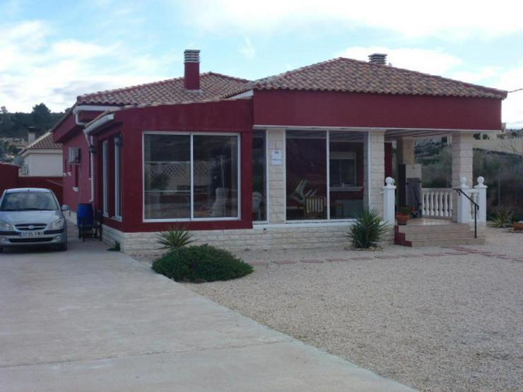 Schönes Landhaus - Bild 1