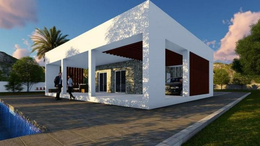Bild 4: Neubau Villa inkl. Grundstück * Verschiedene Varianten und Orte möglich