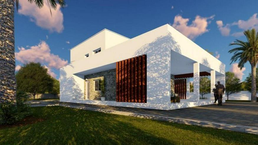 Bild 6: Neubau Villa inkl. Grundstück * Verschiedene Varianten und Orte möglich