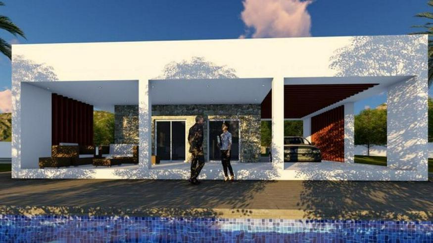 Bild 5: Neubau Villa inkl. Grundstück * Verschiedene Varianten und Orte möglich