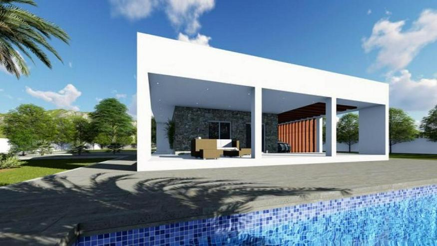 Bild 3: Neubau Villa inkl. Grundstück * Verschiedene Varianten und Orte möglich