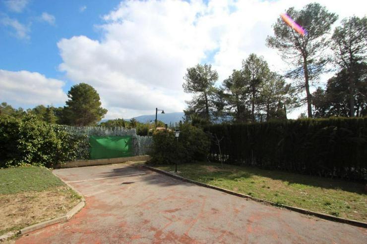 Bild 7: Casa de Campo