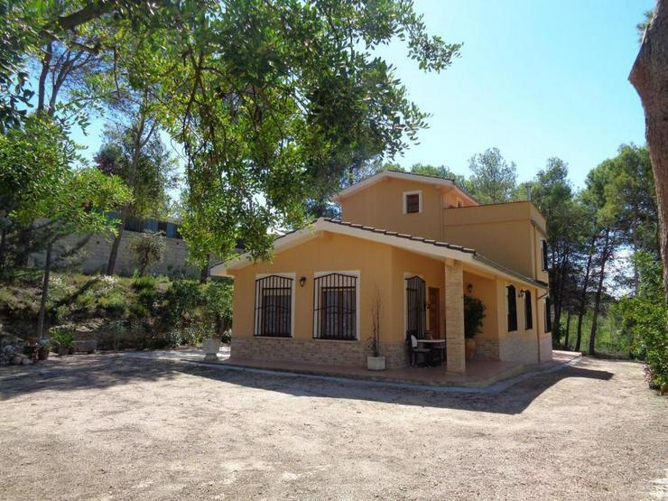 Bild 3: Herrliche Villa