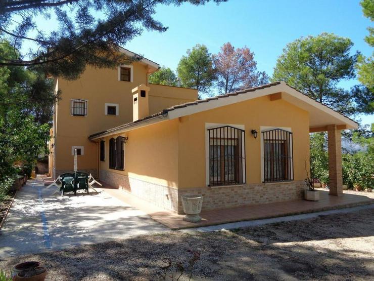 Herrliche Villa - Haus kaufen - Bild 1