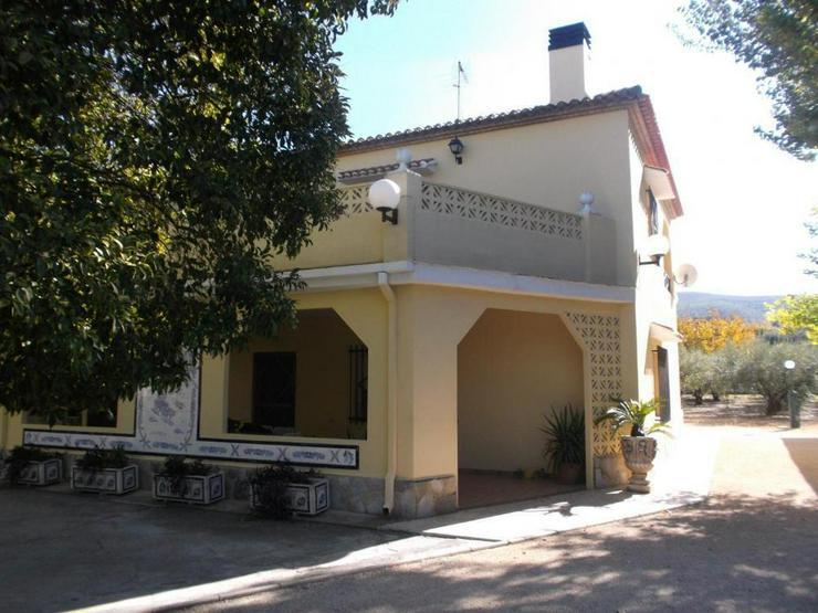 Bild 5: Charmante Villa in Ortsrand Lage