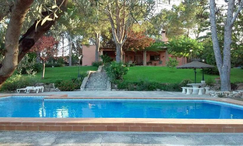 Bild 5: Landhaus mit Stil