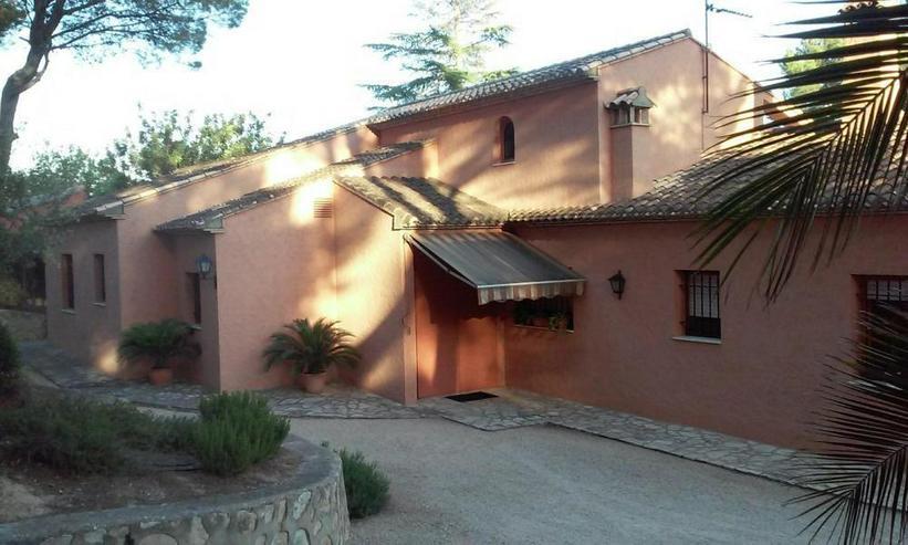 Landhaus mit Stil - Haus kaufen - Bild 1