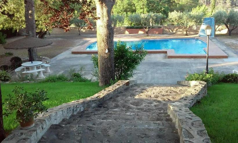Bild 4: Landhaus mit Stil