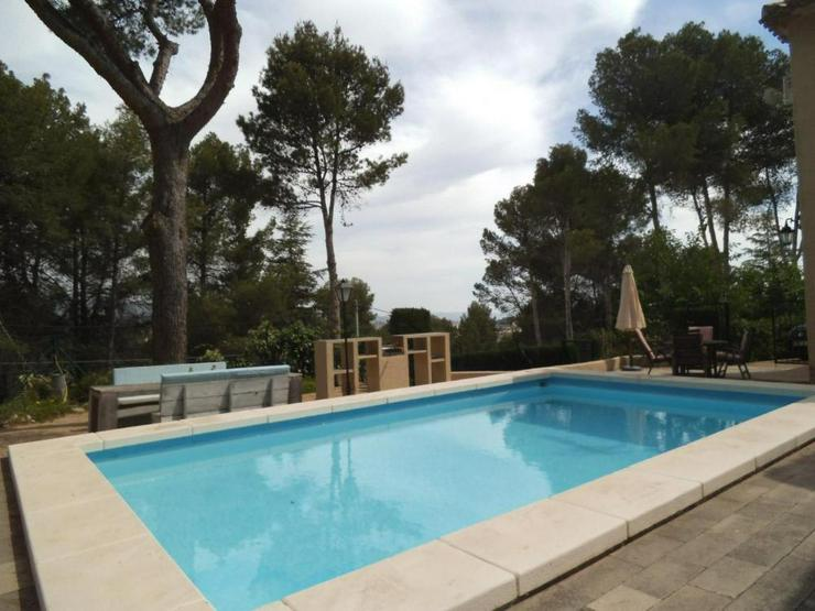 Bild 4: Helle, freundliche Villa, sehr naturnah