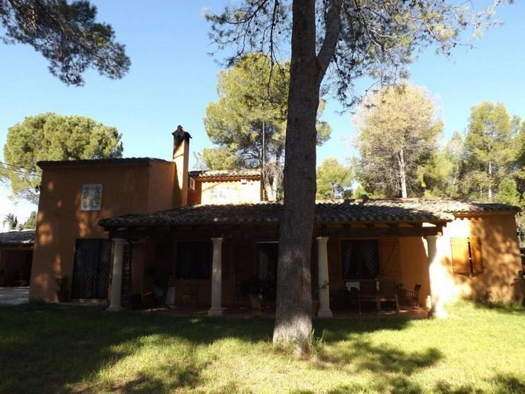 Bild 2: Gemütliche Casa de Campo