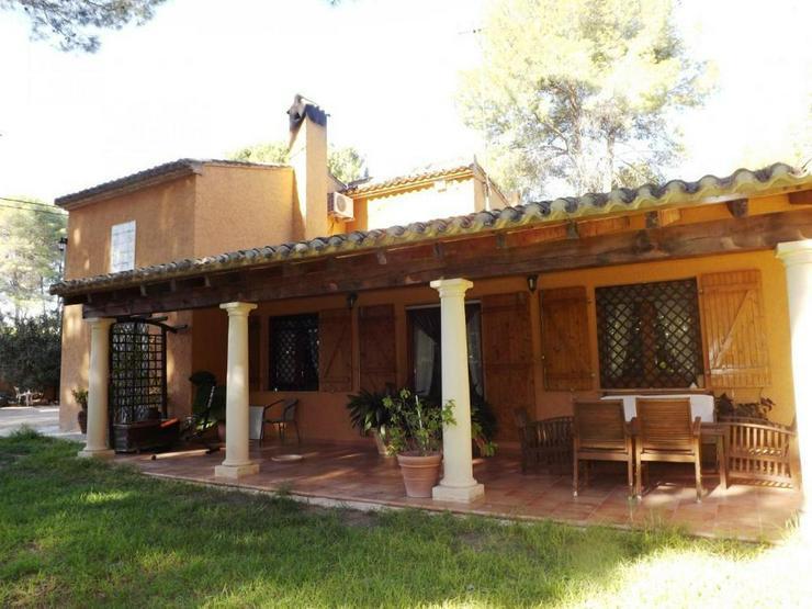 Gemütliche Casa de Campo - Haus kaufen - Bild 1