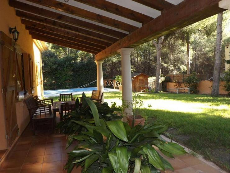 Bild 6: Gemütliche Casa de Campo