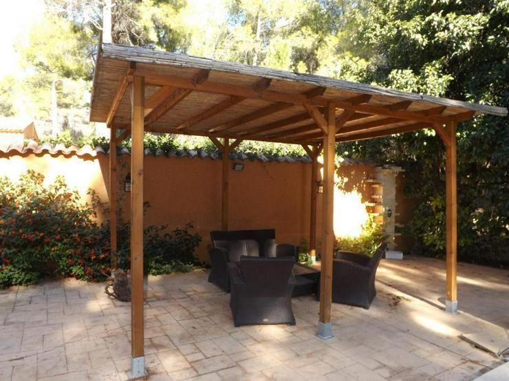Bild 5: Gemütliche Casa de Campo