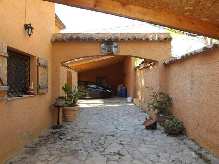 Bild 4: Gemütliche Casa de Campo