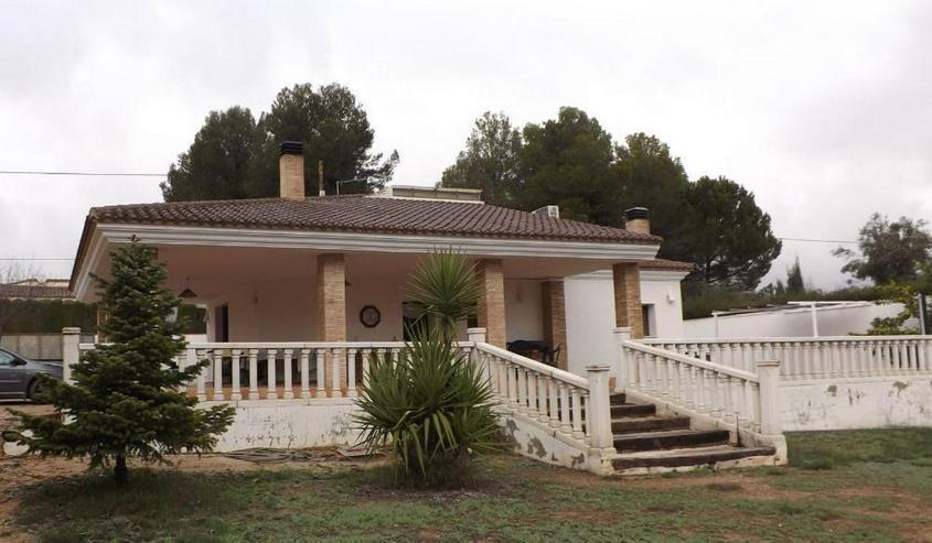 Wohnliches Landhaus - Haus kaufen - Bild 1
