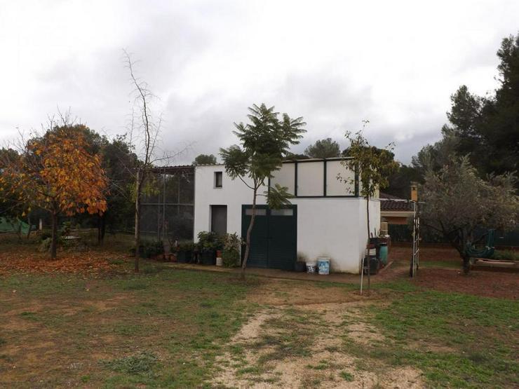 Bild 5: Wohnliches Landhaus