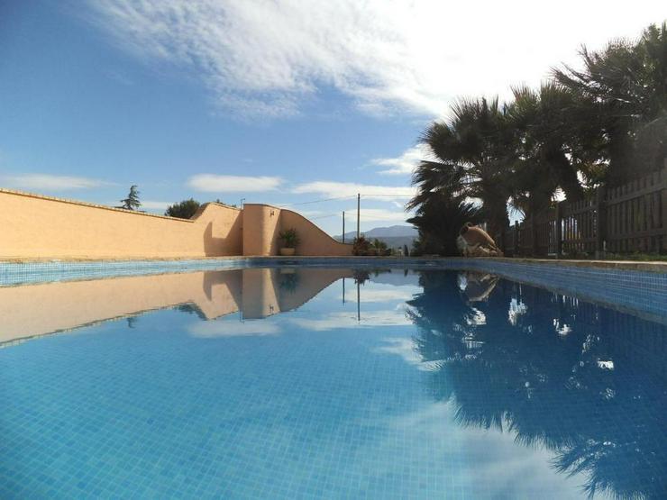 Bild 5: Landhaus mit schönem Ausblick
