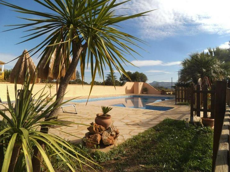 Bild 6: Landhaus mit schönem Ausblick