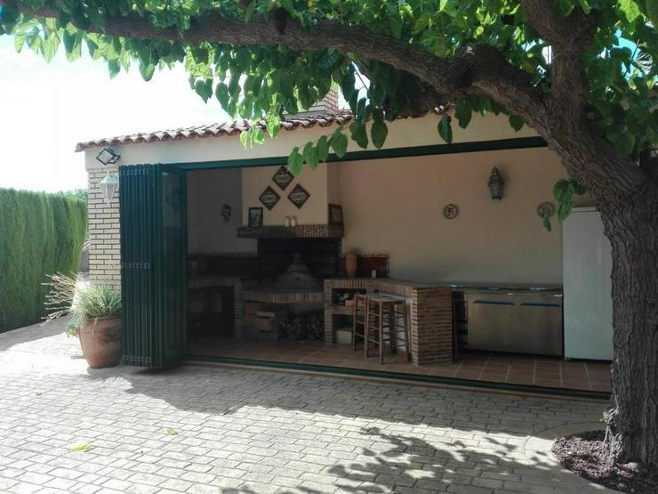Bild 6: Fantastisches Landhaus
