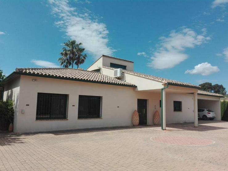 Fantastisches Landhaus - Haus kaufen - Bild 1