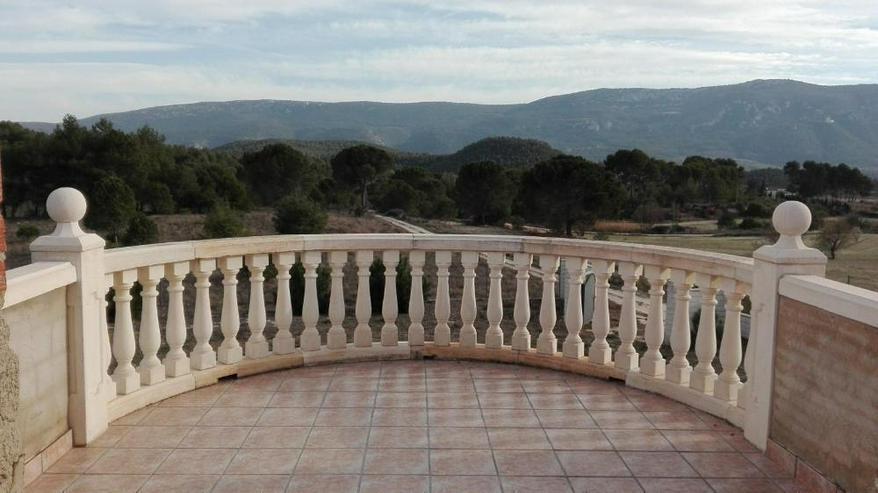 Bild 4: Erhabene Villa mit gigantischem Ausblick
