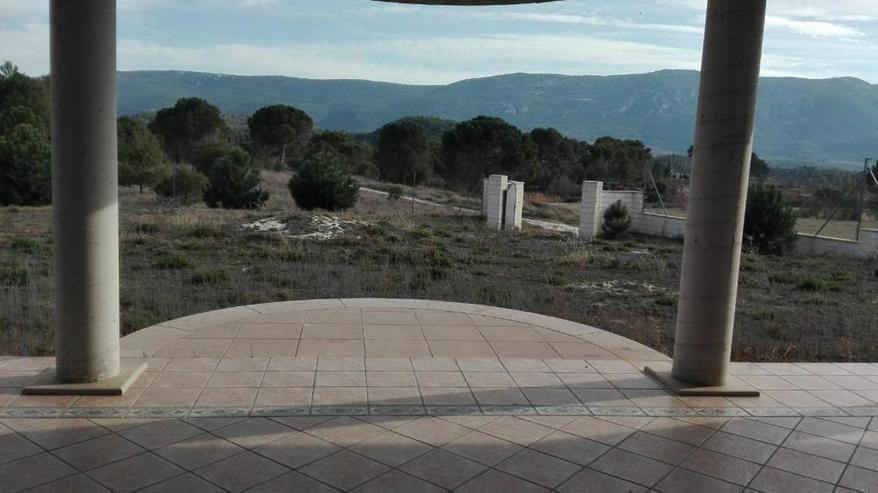 Bild 5: Erhabene Villa mit gigantischem Ausblick