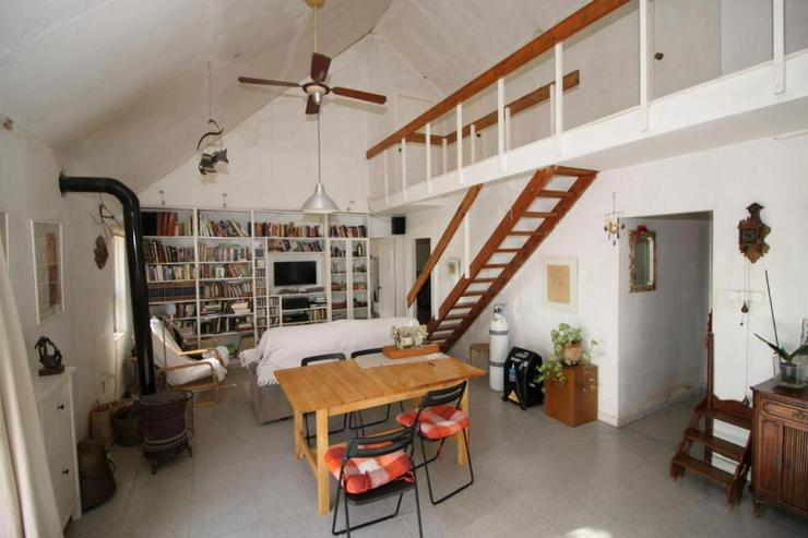 Bild 2: Die besondere Casa de Campo