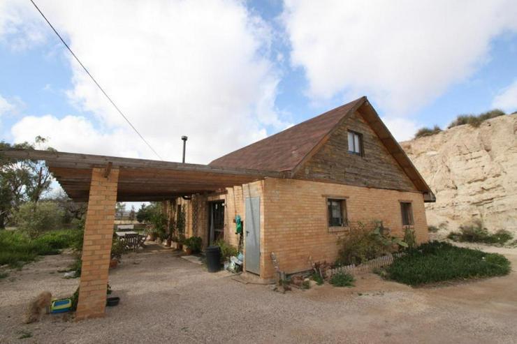 Die besondere Casa de Campo - Haus kaufen - Bild 1