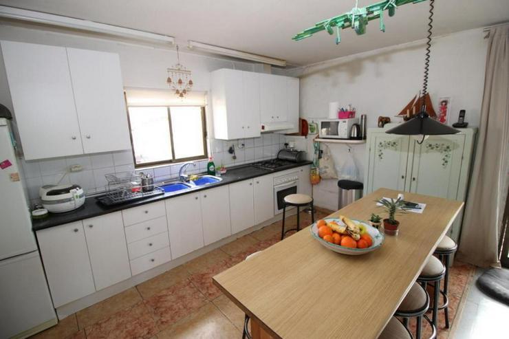 Bild 3: Die besondere Casa de Campo