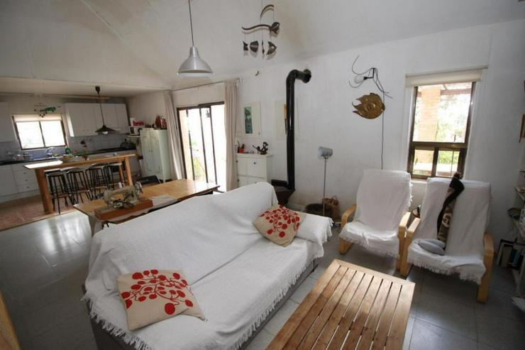 Bild 4: Die besondere Casa de Campo