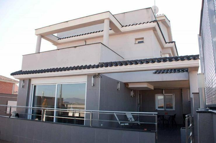 Moderne Villa - Haus kaufen - Bild 1