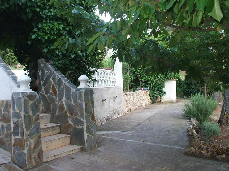 Bild 5: Idyllisches Landhaus