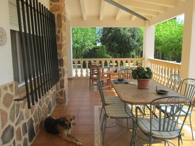 Bild 3: Casa de Campo