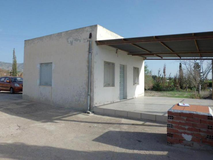Casita de Campo - Haus kaufen - Bild 1